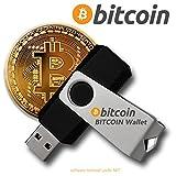 ELECTRUM Hardware Wallet BITCOIN NEU Sicherheit, Privatsphäre und Anonymität Crypto Currency Hardware Wallet