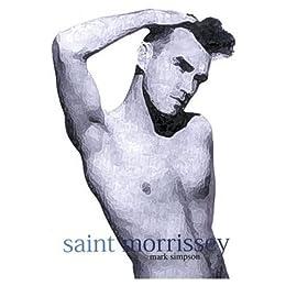 Saint Morrissey by [Mark Simpson]