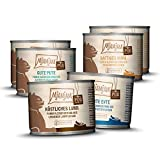 MjAMjAM - Premium Nassfutter für Katzen - Mixpaket 5 - Purer Fleischgenuss, 6er Pack (6 x 200 g), getreidefrei mit extra viel Fleisch