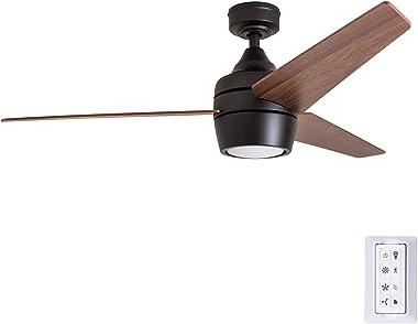 Honeywell Ceiling Fans 50603-01 Eamon Ceiling Fan, 52, Bronze