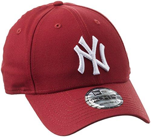 New Era MLB League ESS 940 NEYYAN CAR Kappe, Cardinal, OSFA
