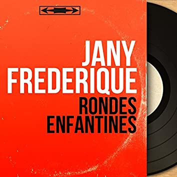 Rondes enfantines (feat. Mario Bua et son orchestre) [Mono Version]