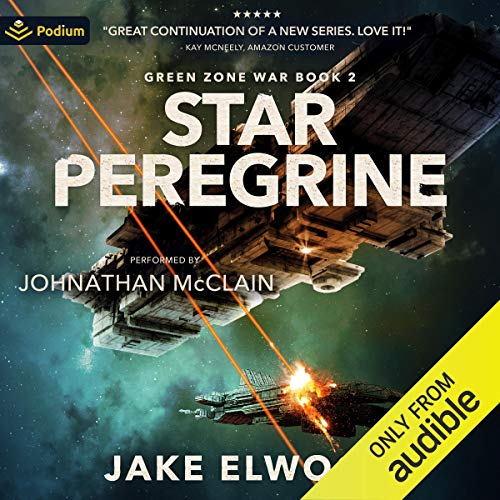 Star Peregrine cover art