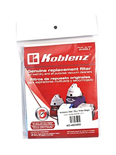 aspiradora seco mojado wd 5k koblenz fabricante Koblenz