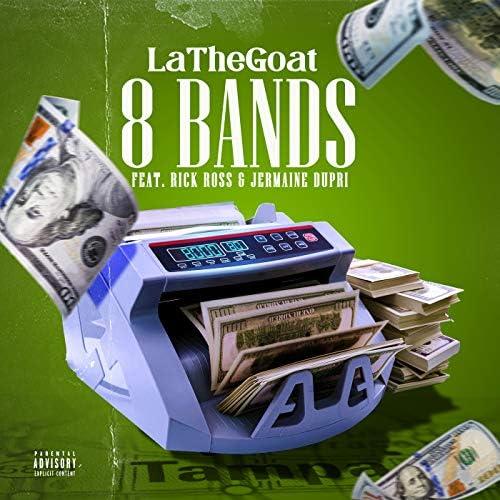 Lathegoat feat. Rick Ross & Jermaine Dupri