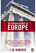 ThePenguin History of Europe by Roberts, J.M. ( Author ) ON Sep-04-1997, Paperback