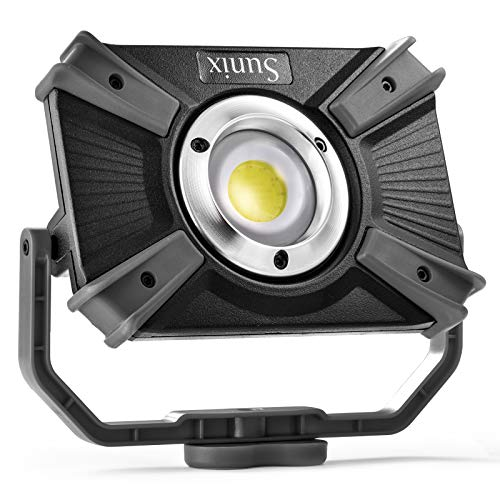 proyector recargable de la marca Sunix