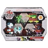 BAKUGAN – 6059292 – Gear-Up Pack Saison 2 – Kinderspielzeug zum Sammeln