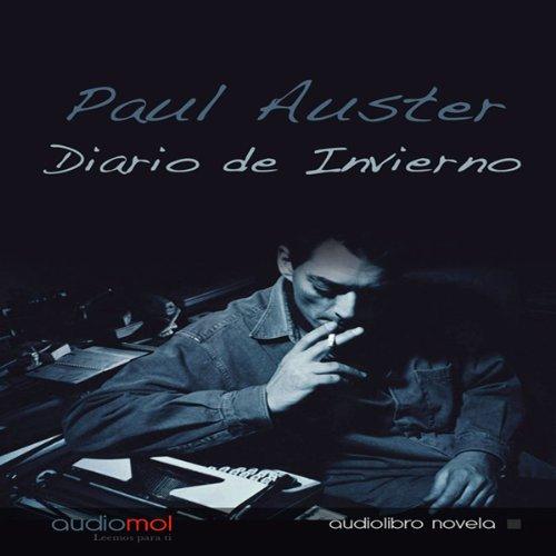 Diario de invierno [Winter Journal] audiobook cover art