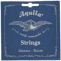 Aquila Sugar Series コンサートウクレレ弦 セット弦 AQSU-CR 152U