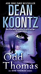 Cover of Odd Thomas