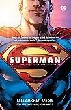 Image of Superman Vol. 1: The Unity Saga: Phantom Earth