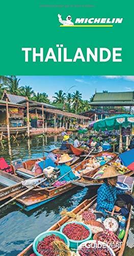 Guide Vert Thaïlande Michelin