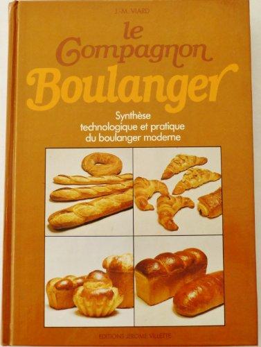 Le compagnon boulanger