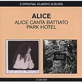 classic albums - alice canta battiato / park hotel