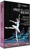 Grandi Balletti Dal Teatro Bolshoi - Gis