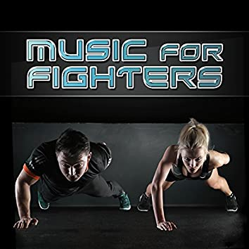Music for Fighters – Good Workout, Motivational Sounds for Gym, Stress Free, Running Hits 2017, Keep Tempo, Music for Sport