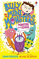 Monsters go to School (Billy and the Mini Monsters)