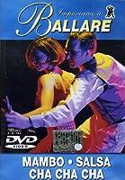 Impariamo A Ballare - Mambo / Salsa / Cha Cha Cha [Italian Edition]
