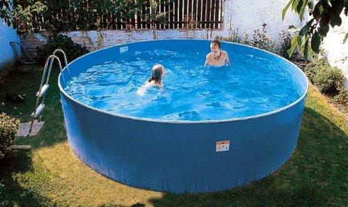 4.57 meters splasher, pool Schwimmbad, 1 Stück