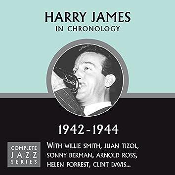 Complete Jazz Series 1942 - 1944