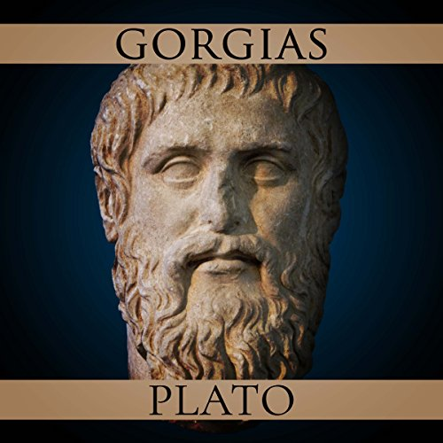 Gorgias Audiobook By Plato cover art