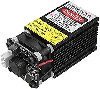 FB03-500 Laser Module 500mW Blue Laser Module 2.54-3P TTL/PWM Modulation for DIY Laser Engraver for EleksMaker