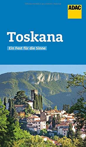 ADAC Reiseführer Toskana: Der Kompakte mit den ADAC Top Tipps und cleveren Klappenkarten