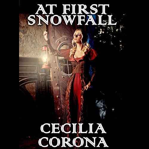 At First Snowfall cover art