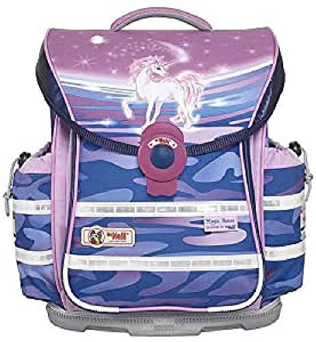 Mc Neill Cartella, Rosa/blu (Multicolore) - 9615161000