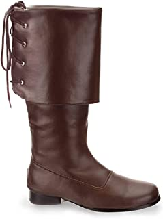 Higher Heels Funtasma Bottes de Pirate pour Hommes: Pirate-100