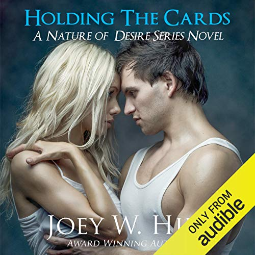 Holding the Cards audiobook cover art