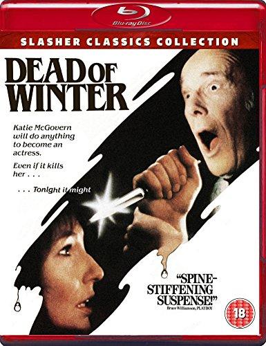 Dead of Winter (Slasher Classics) [Blu-ray] [UK Import]