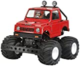 Rc Kit - Suzuki Jimny (sj30) Wheelie Wr-02 - Scale 1:10 - Tamiya