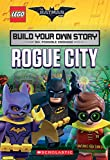 Rogue City (The LEGO Batman Movie: Build Your Own Story) (1)