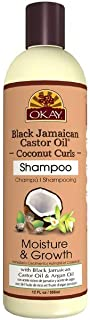 Best curl shampoo for african american hair Reviews