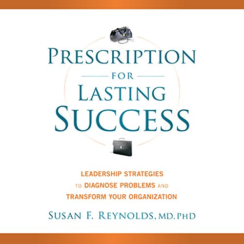 Prescription for Lasting Success copertina
