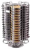 EVER RICH  Porte-pod Tassimo | 60pcs | Capsules de café T-Disc | Support Bosch Tassimo