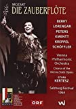 Mozart, Wolfgang Amadeus - Die Zauberflöte [Reino Unido] [DVD]