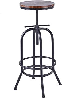 Best 34 inch seat bar stools Reviews