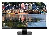 "HP 27w – Monitor de 27"" Full HD (1920 x 1080, 60Hz, 5ms, IPS LED, 16:9, HDMI, VGA, Antirreflejo, Low Blue Light, Inclinación Ajustable) Negro"