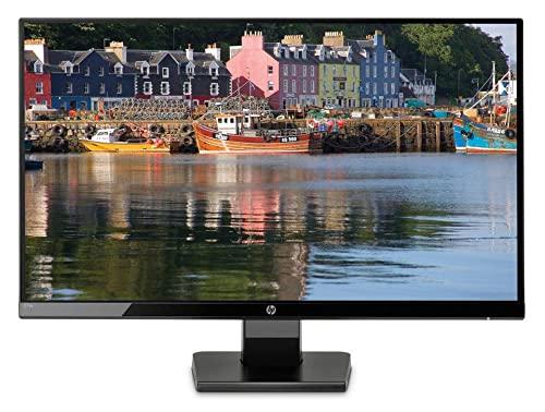 "HP 27w – Monitor de 27"" Full HD (1920 x 1080,..."