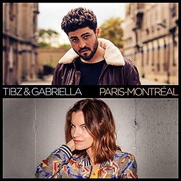 Paris - Montréal