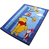 Teppich - Kinderteppich - Spielteppich mit Motivauswahl