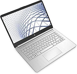 "HP 14"" FHD IPS WLED-Backlit Laptop, 10th Gen Intel Core i3-1005G1 up to 3.4GHz, 8GB DDR4, 256GB PCIe NVMe SSD, 802.11ac, B..."
