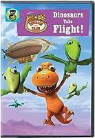 Dinosaur Train: Dinosaurs Take Flight [DVD] [Import]