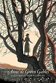 Anne de Green Gables par Montgomery