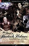 The Best of Sherlock Holmes: Literary Touchstone Classic
