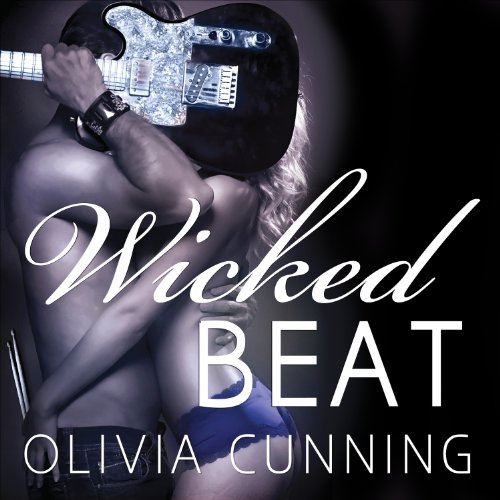 Wicked Beat audiobook cover art