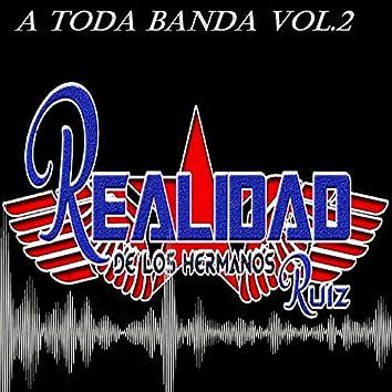 A Toda Banda Vol.2